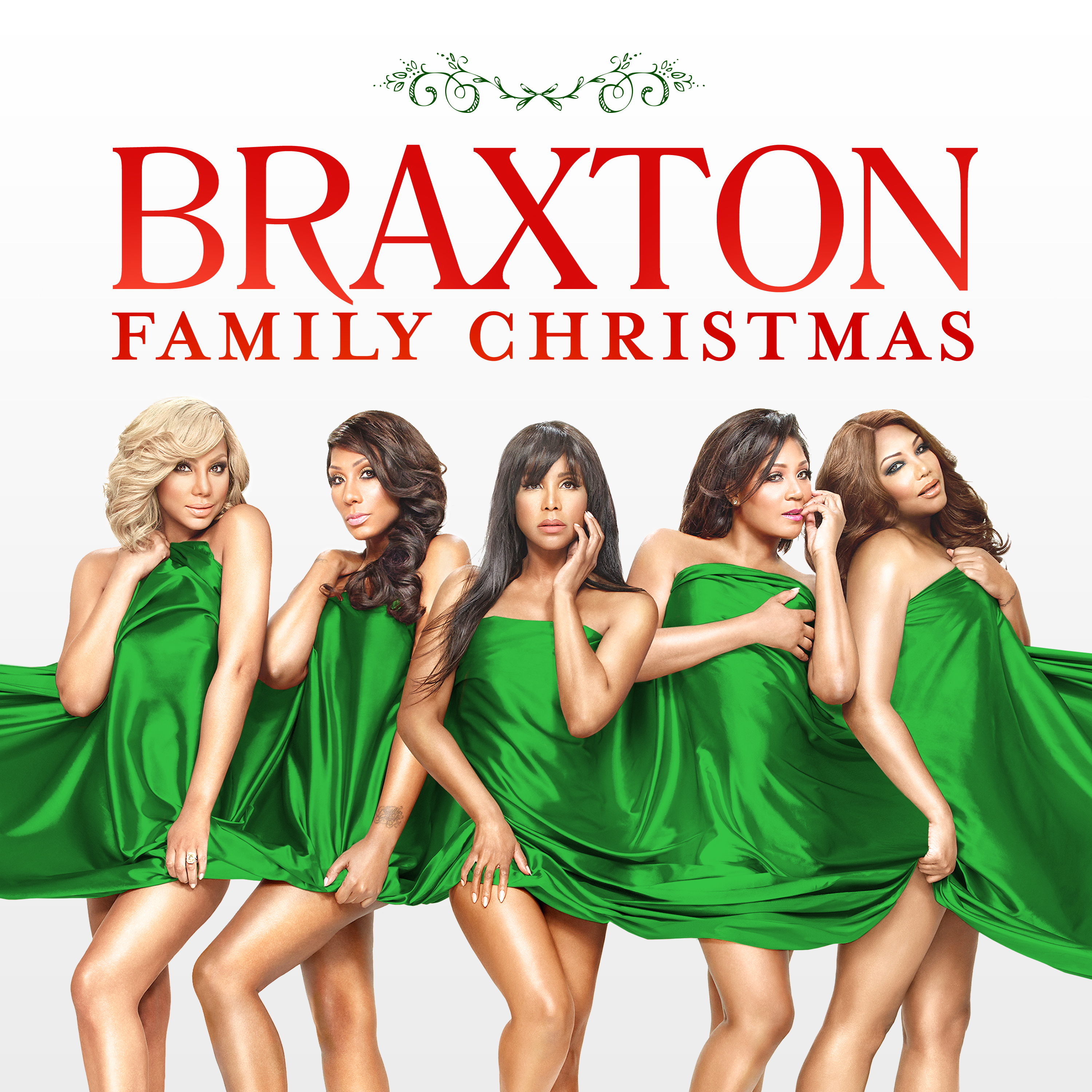 Braxton Family Christmas